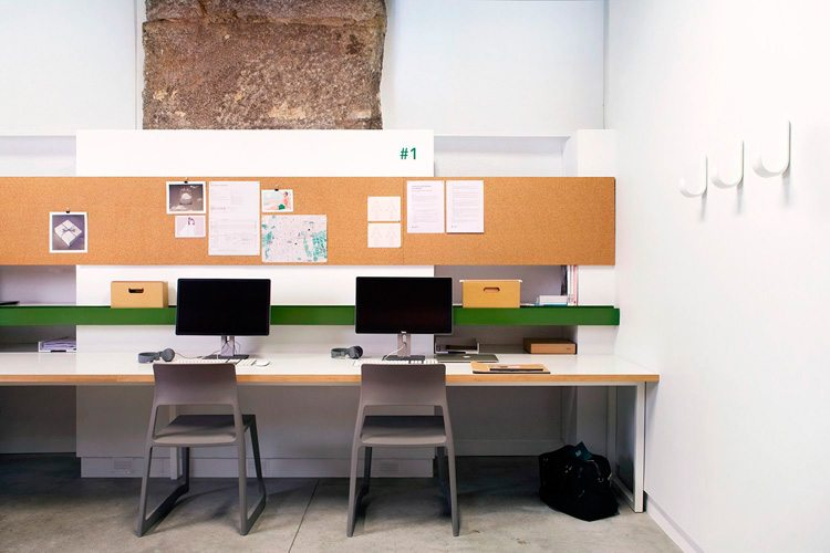Oficinas PersonasQue