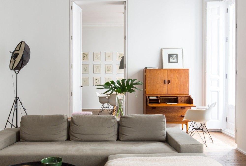 Apartamento B26