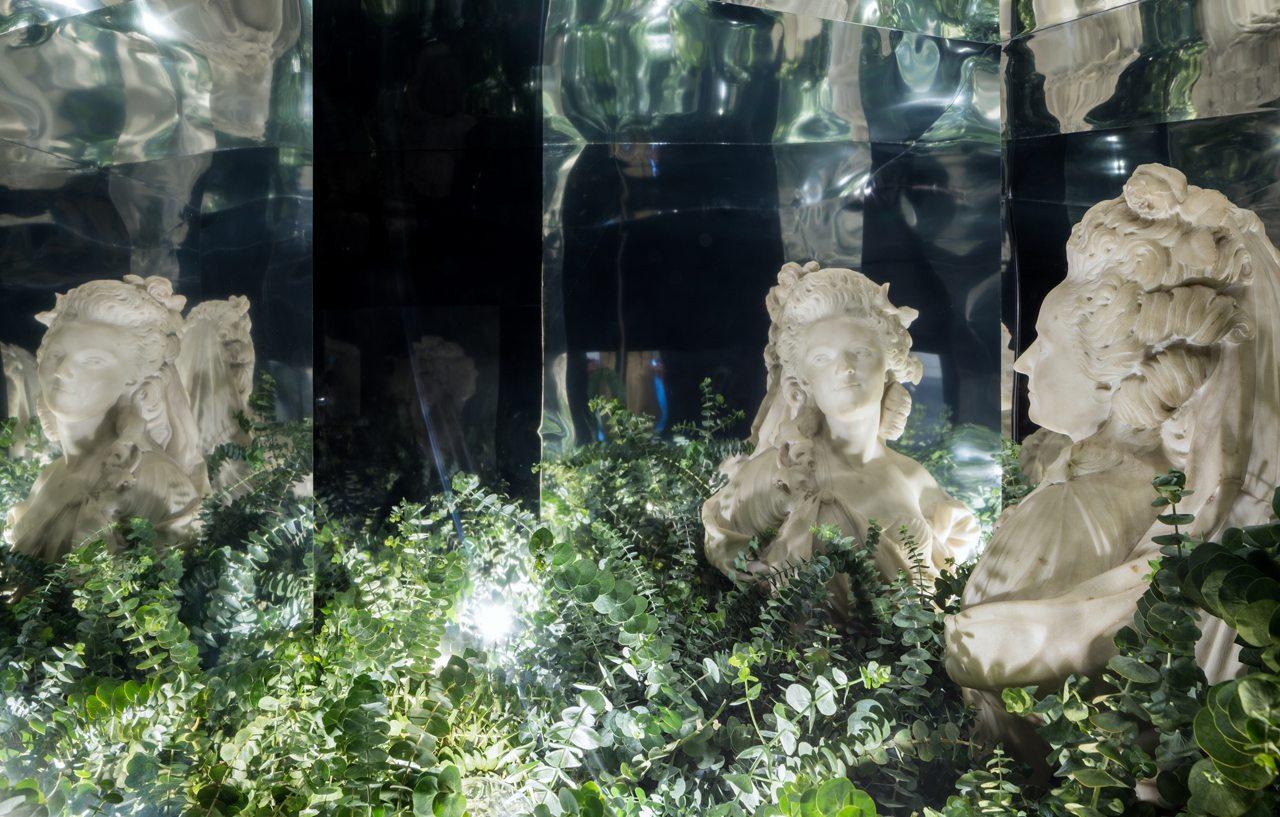 Ventura: Madame du Barry
