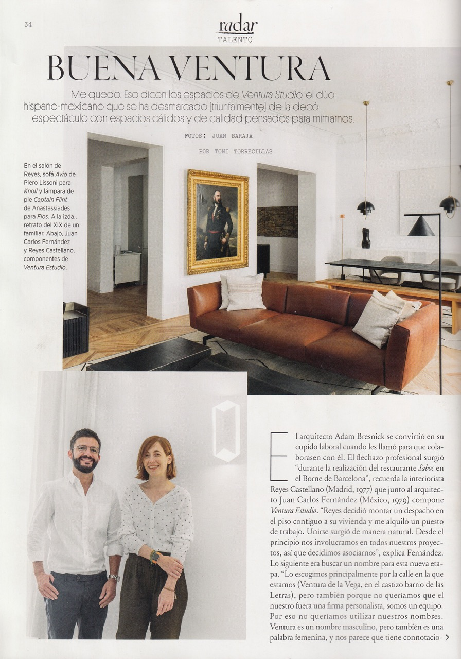 Revista AD Ventura