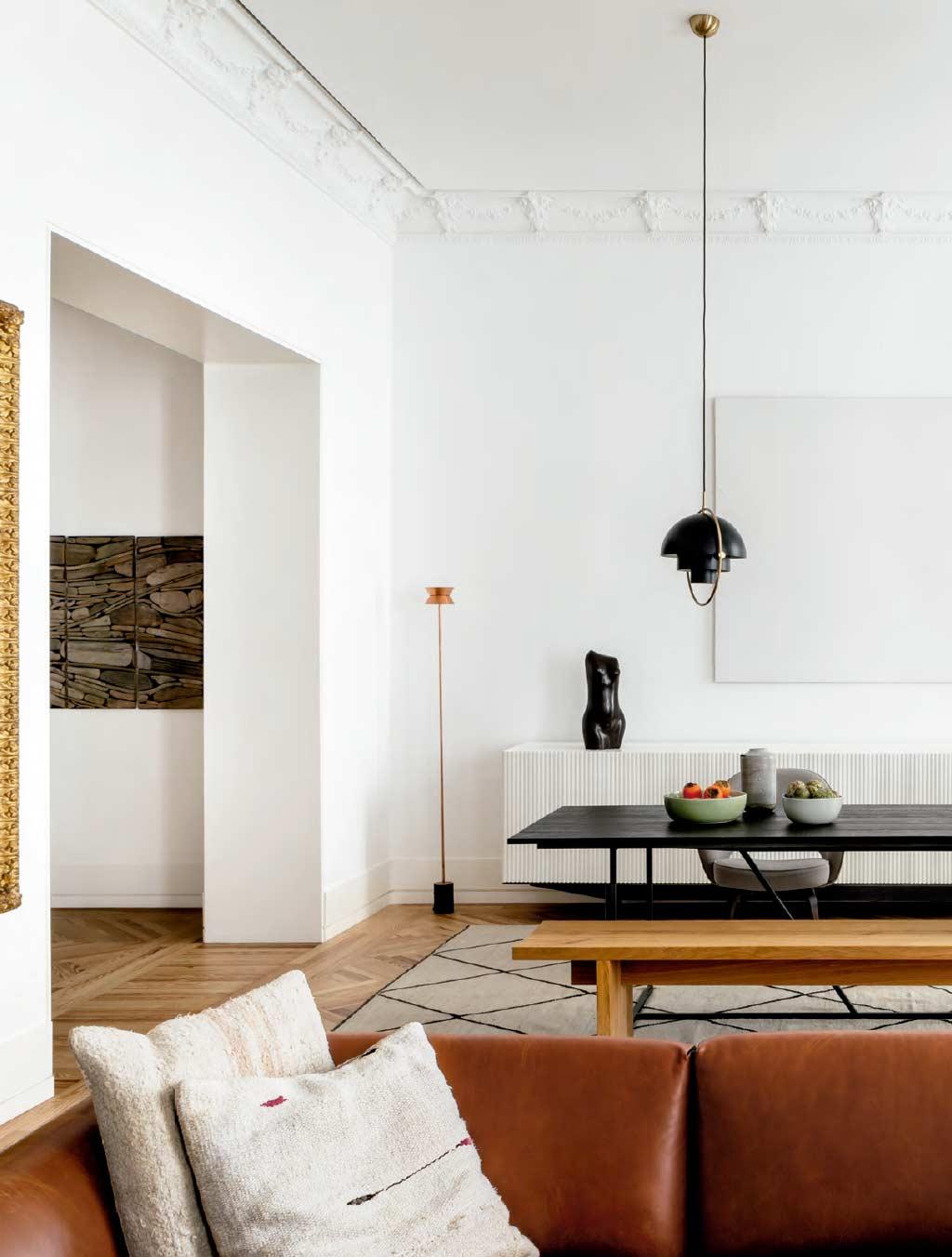 Arquitectura y Diseño - Ventura